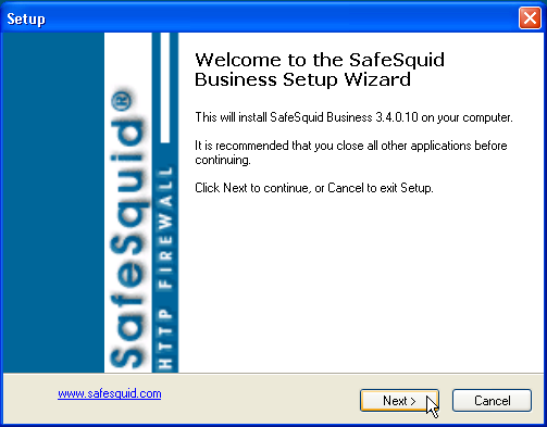 Squid Proxy Server Beginners Guide